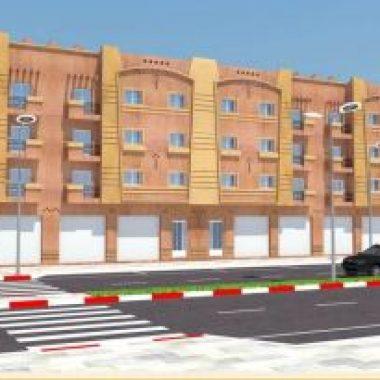 باشا الرشيدية: التصور المعماري المقترح لمدينة الرشيدية لايرقى الى مستوى الطموحات و منظر مدخل المدينة مقزز