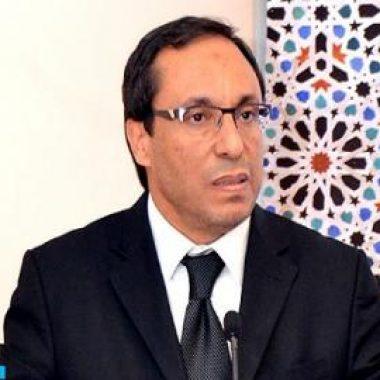 افتتاح المؤتمر العام الخامس للاتحاد العربي للكهرباء بمراكش
