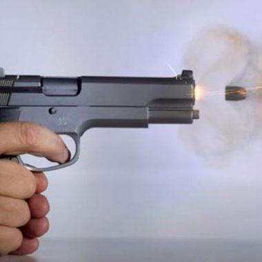 سيدي يحي الغرب: إطلاق الرصاص لحماية مواطنين
