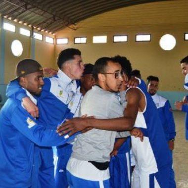 الاتحاد الرياضي الرشيدية فرع كرة السلة يعود بفوز ثمين من مدينة ورزازات