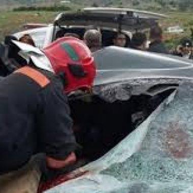 إقليم ميدلت: حادثة سير مميتة