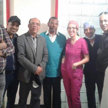 الرشيدية:مبادرة فريدة بالمستشفى الجهوي مولاي علي الشريف بالرشيدية