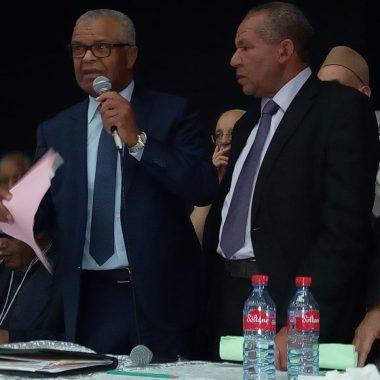 الرشيدية:انتخاب الدباغ التهامي رئيسا لجمعية تافيلالت بالاجماع