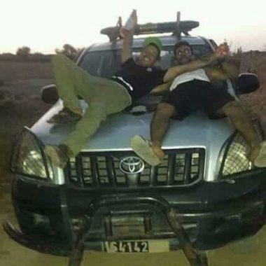 اعتقال ثلاثة اشخاص تطاولوا على سيارة الدرك وهم في حالة سكر طافح