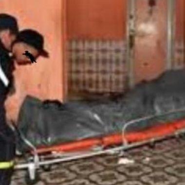 عاجل:العثور على جثة أستاذ متعفنة بمنزله