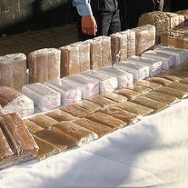 ميناء طنجة المتوسط:احباط محاولة تهريب 160 كيلوا غرام من مخدر الشيرة