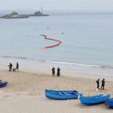 البحرية الملكية تحبط محاولة للهجرة السرية