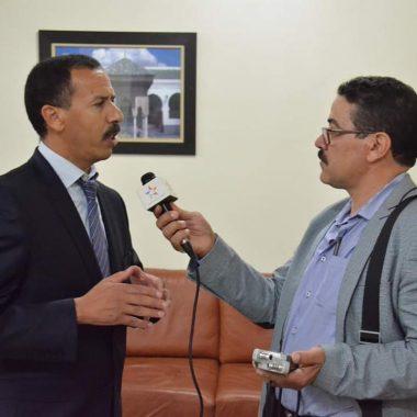 عاجل:تعيين المصطفى الكحلاوي مديرا للوكالة الحضرية لاقليمي الرشيدية وميدلت