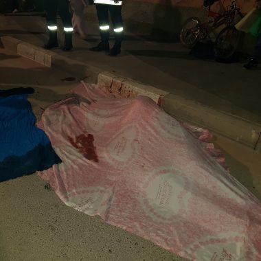 الرشيدية:حادثة سير مميتة تودي بحياة طفل