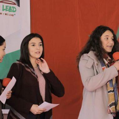 نادي القراءة بثانوية سجلماسة ينظم المنتدى الإنجليزي في دورته الثالثة