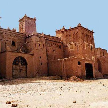 تنظيم مؤتمر دولي بمناسبة مرور 1300 سنة على تأسيس مدينة سجلماسة التاريخية