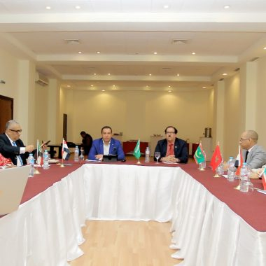 اتحاد القناصلة العرب يسعي لان يكون المبادرة الأولي من نوعها علي مستوي المنطقة العربية