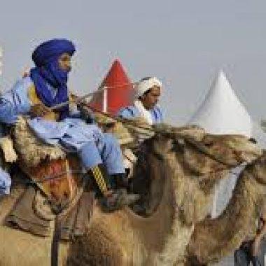 محاميد الغزلان:المهرجان الدولي للرحل،موعد ثقافي سنوي في خدمة التنمية المحلية
