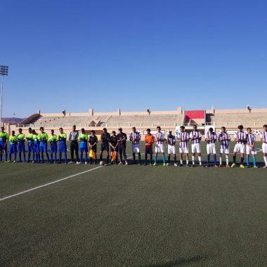 الرشيدية:تتويج فريق جمعية الرحمة بوتلامين بالنسخة الثانية للدوري الرمضاني لكرة القدم