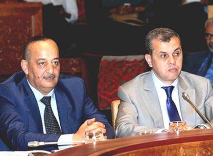 محمد الاعرج:نسعى إلى إعلام وطني مهني تنافسي مبني على مفهوم استقلالية الخدمة العمومية