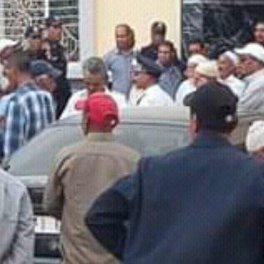 الجمع العام لتعاونية حليب الريش بطعم الصراع