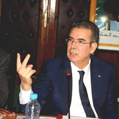 اللجنة الاقليمية للتنمية البشرية بتنغير تصادق على مشاريع بقيمة 18 مليون