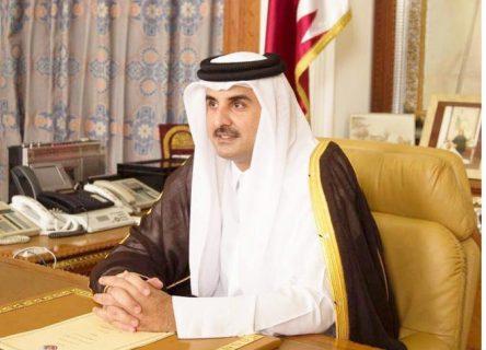 قطر تكشف مفاجأة حدثت بعد الأزمة الخليجية،وصدمة لشركات السعودية والإمارات