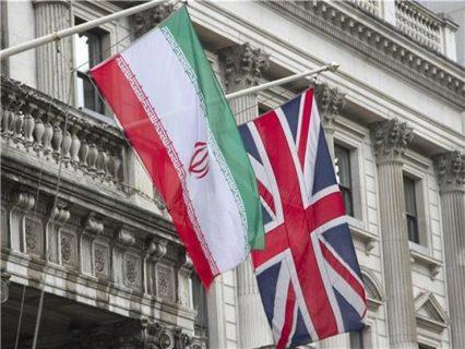 بريطانيا تهدد ايران بعد احتجاز سفيرها