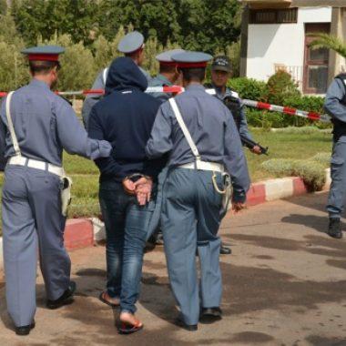 تونفيت : ثلاثة أشخاص في قبضة الدرك الملكي والسبب جريمة قتل