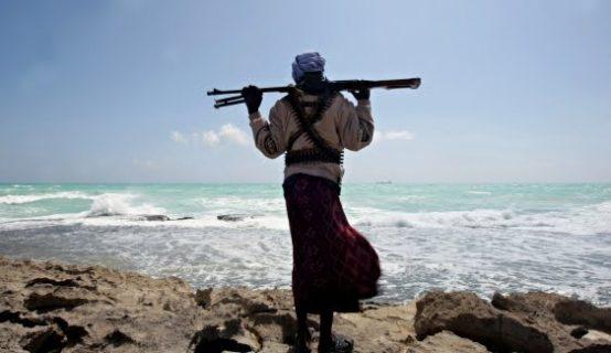 الساحل الغربي الأفريقي .. سوق جديد للقرصنة