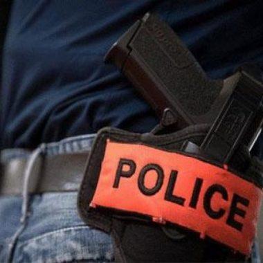 سلا….الرصاص يلعلع لتوقيف مجرم عرض حياة المواطنين للخطر…